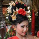 Zaproszenie na uroczystosc na Bali