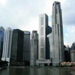 Singapurskie CBD