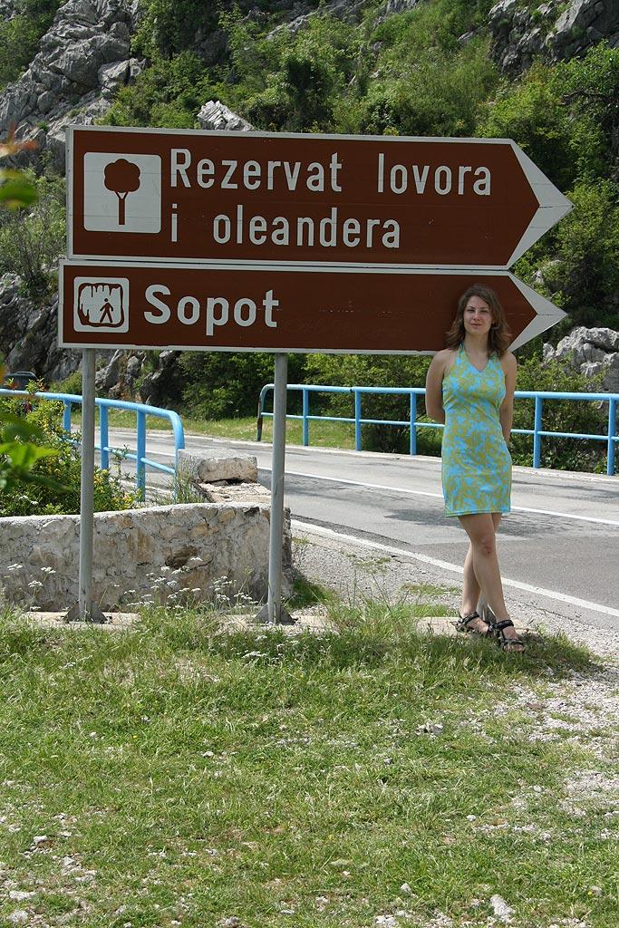 Sopot w Boce Kotorskiej