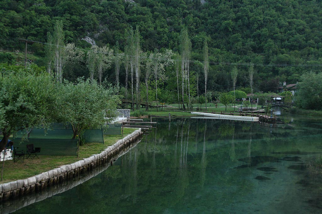 Morinj, Boka Kotorska