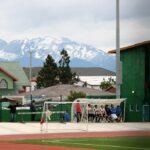 Mecz Puerto Natales - Punta Arenas