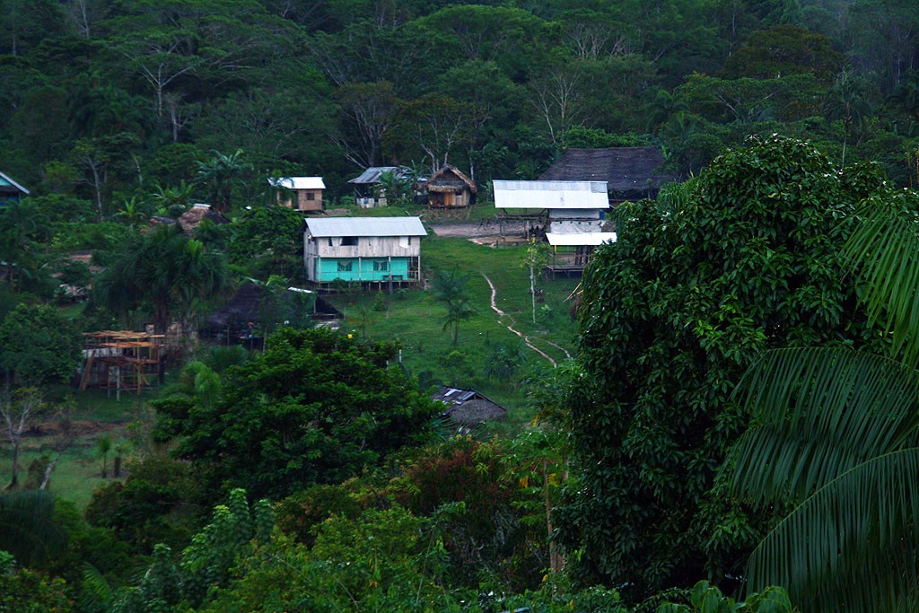 Puerto Narino