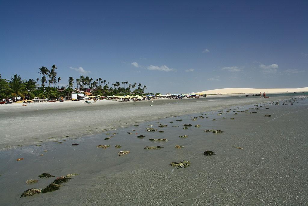 Jedna z najpiękniejszych plaż na świecie według NY Timesa