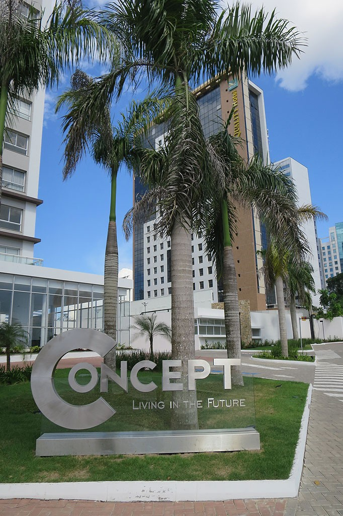 Prestige Tower, The Place, The Sun, Concept Living - deweloperzy prześcigają się w luksusowo brzmiących nazwach.