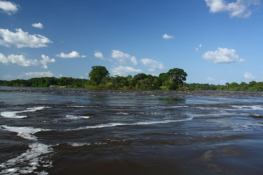 Michelle's Island