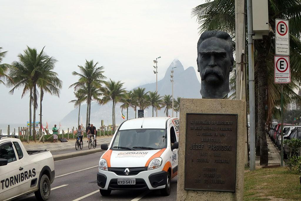 Polskie akcenty w Rio