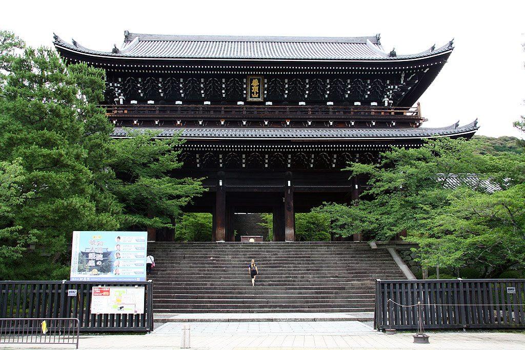 Kioto, czyli Kraków Dalekiego Wschodu. Piszemy to z Augustowa, czyli z Małej Wenecji Północy.